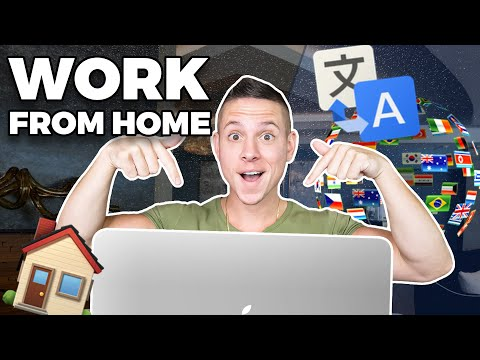 8 High Paying Work From Home Online Jobs NO Experience Neede