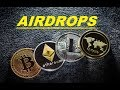 List of Best Free Airdrops and Altcoins