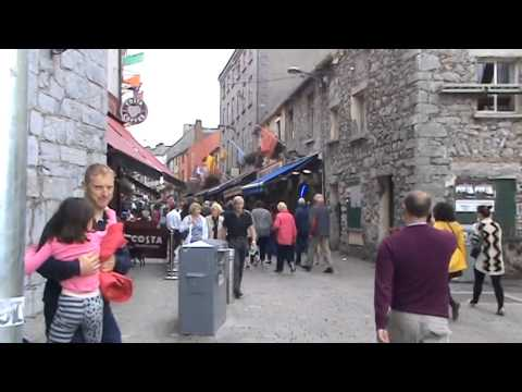 matchmaking festival in ireland 2015