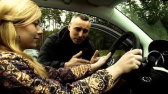 Mit Sicherheit mehr Fahrspaß - Die Opel Fahrtrainings