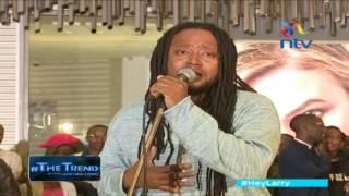 Reggae artist Duane Stephenson debuts his new song