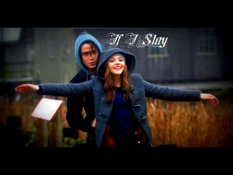 ♥Если я останусь♥
