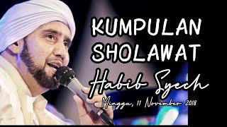 KUMPULAN SHOLAWAT HABIB SYECH LENGKAP 2018