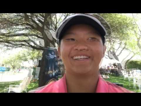 American's Song, Khang Have String Starts At LPGA Tournament