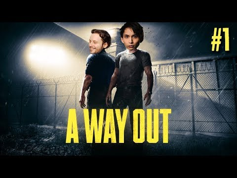 SingSing & Gorgc A Way Out (Part 1)