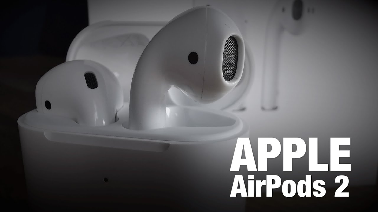 Apple AirPods 2 Offer Faster Connectivity, Better Battery Life | AirPods 2  vs AirPods 1 | ETPanache
