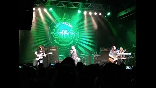 UFO 'Last Orders - 50th Anniversary Tour' at The O2 Academy, Bournemouth - 10/03/2019