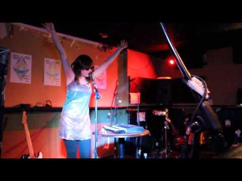 Ninni Forever Band @ O'Hara's, Tre 18.1.2014
