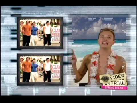 Video On Trial - LFO - Summer Girls