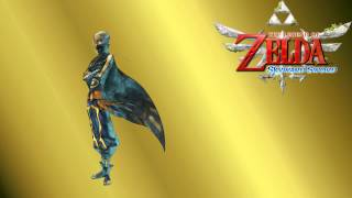 The Legend of Zelda: Skyward Sword- Gate of Time [EXTENDED]
