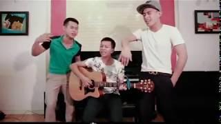 Anh Đã Bị Lừa - Ba Chú Bộ Đội (MV)