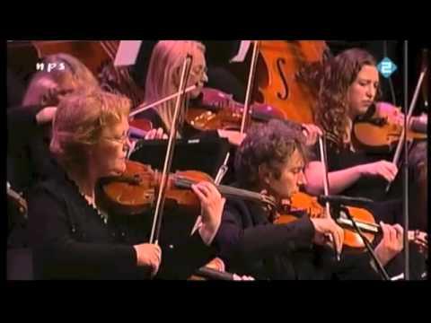 Metropole Orkest -  'Peace'