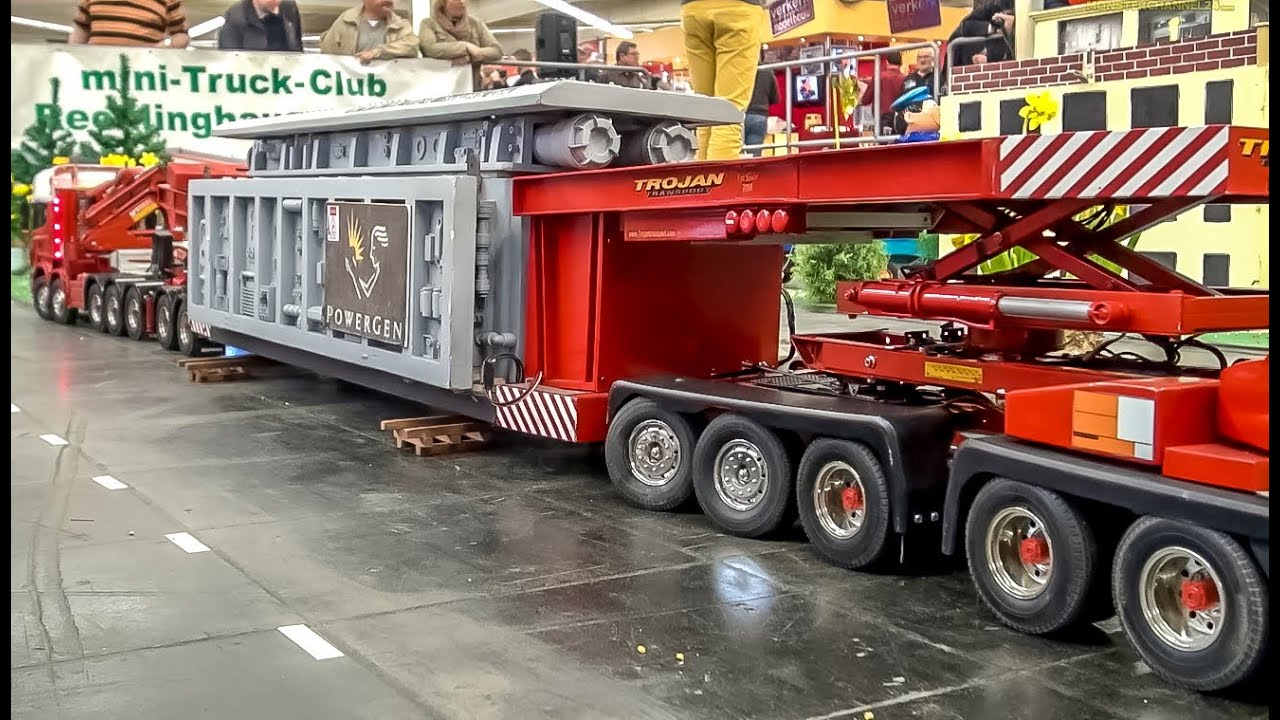 remote control truck trailer with Watch on piggytaylor further Protecting Your Profits Preventing Fraud Cheating At Truck Scales likewise 32581855311 additionally Warn Winch Solenoid Wiring Diagram Atv likewise Mercedes G Wagon Toy Car.