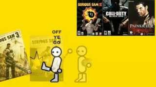 SERIOUS SAM 3: BFE (Zero Punctuation)