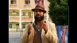 #تجارب الاداء وسام ديلاتي - The X Factor 2013