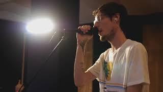 LUVVER /// INUREYES (Studio Live Session)