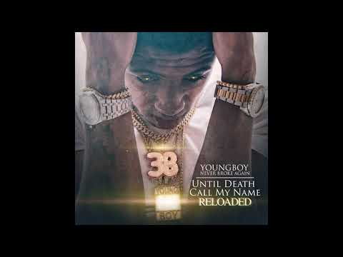 YoungBoy Never Broke Again - Run It Up (Official Audio)