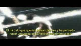 Rocky Balboa Trailer Español