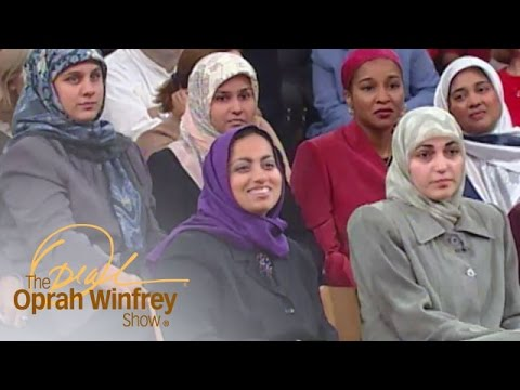 One Week After 9/11, American Muslims Shared Their Experiences | The Oprah Winfrey Show | OWN