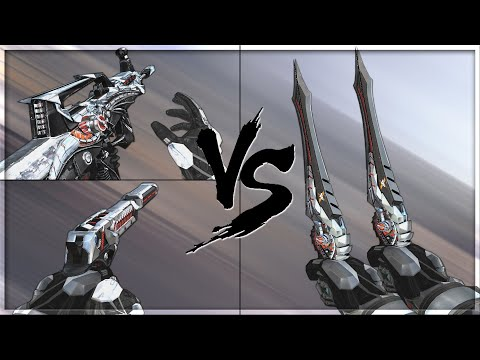 CrossFire 2.0 : ARMOURED BEAST (VIP) SET Vs VIP Weapons [VVIP Weapon Comparison]