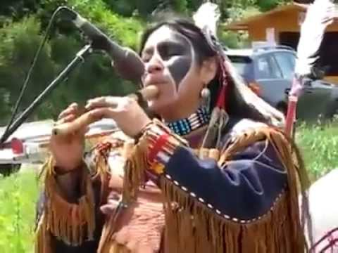 Wonderful Music-Red Indian-Native American
