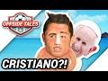 Cristiano Ronaldo | Fantasy Football Cartoons | OFFSIDE TALES | Funny Football Animation Vidz