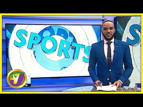 Jamaica's Sports News Headlines - Oct 2 2021