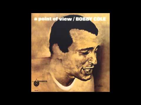 Bobby Cole - A Point of View (1967)