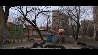 our life 2 (Паркур в Украине, Киев)(Те чим ми живемо, те чому ми радіємо, те що дає відчуття реальності та повноти, те що вселяє надію... P.S. вітаєм..., 2014-01-17T20:20:07.000Z)