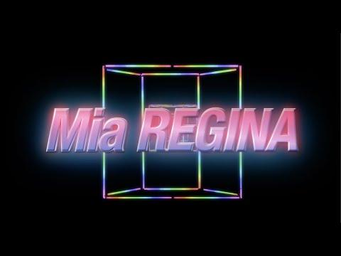 Mia REGINA / Fever Dreamer