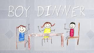 Boy Dinner | Deprecipes