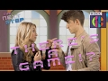 The Next Step   Richelle and Noah Play The Next Step game!   CBBC