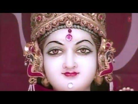 Navdurga Vandana Navratri Special 2016 By Anuradha Paudwal I Full Video Song