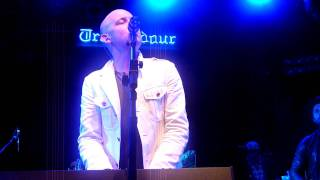 The Fray- The Wind- Troubadour 2/11/12