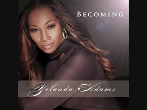Yolanda Adams-Rejoice