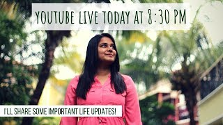#Live: How Much Do I Earn + Other Updates