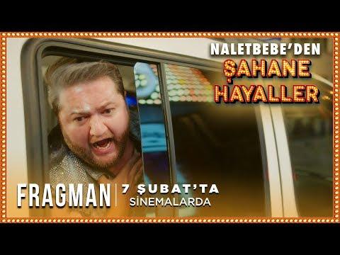 Şahane Hayaller - Fragman (7 Şubat'ta Sinemalarda)