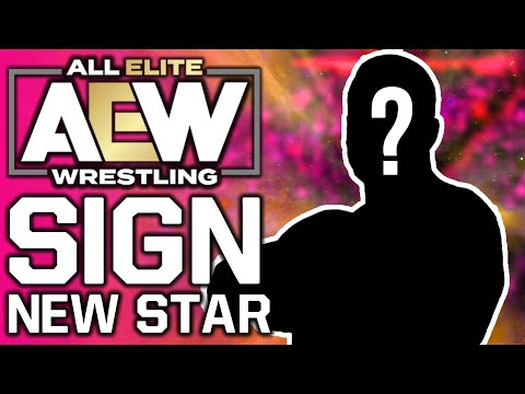 AEW Sign Ex-WWE Superstar's Son | NXT Vs AEW Ratings Shocker