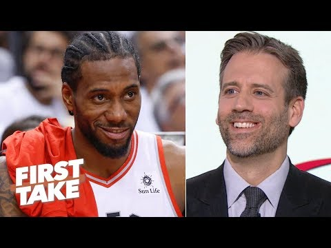 NewJack - Kawhi is the best, most clutch basketball player on Earth right now