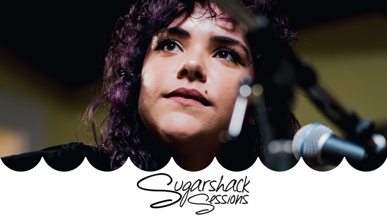 Emily Sheila Band - No Mans Land (Live Acoustic) | Sugarshack Sessions