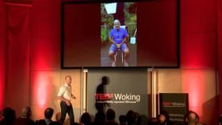 Pop culture is dead! | Phil Miller | TEDxWoking