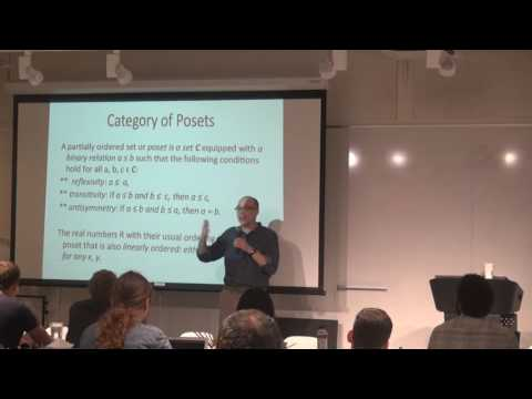 Elementary Category Theory and Some Insightful Examples
