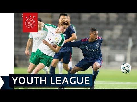 Youth League: Ajax O19 - Hammarby O19