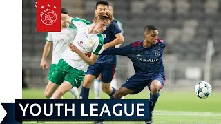 Youth League: Ajax O19 - Hammarby O19