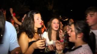 Kike Puentes & Javi Rodriguez - Calor de Verano [feat. Pilson] (Video Oficial)