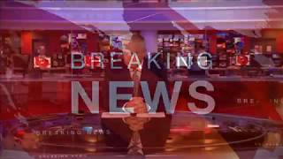 http://tvnewsroom.org -- The BBC News at Ten suffered a huge breakd...