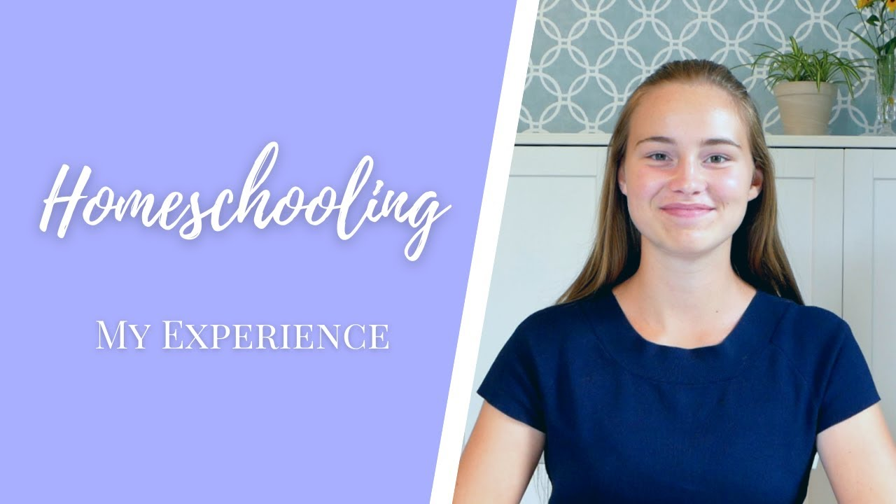 Homeschooling | My Experience