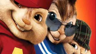 Asher Roth - I Love College (ALVIN AND THE CHIPMUNKS)