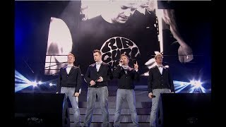 vuclip Westlife - Flying Without Wings (Live 2012)