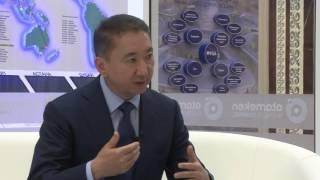 Интервью: Талғат Уәли и Алдабергенов Нурлан Шадибекович